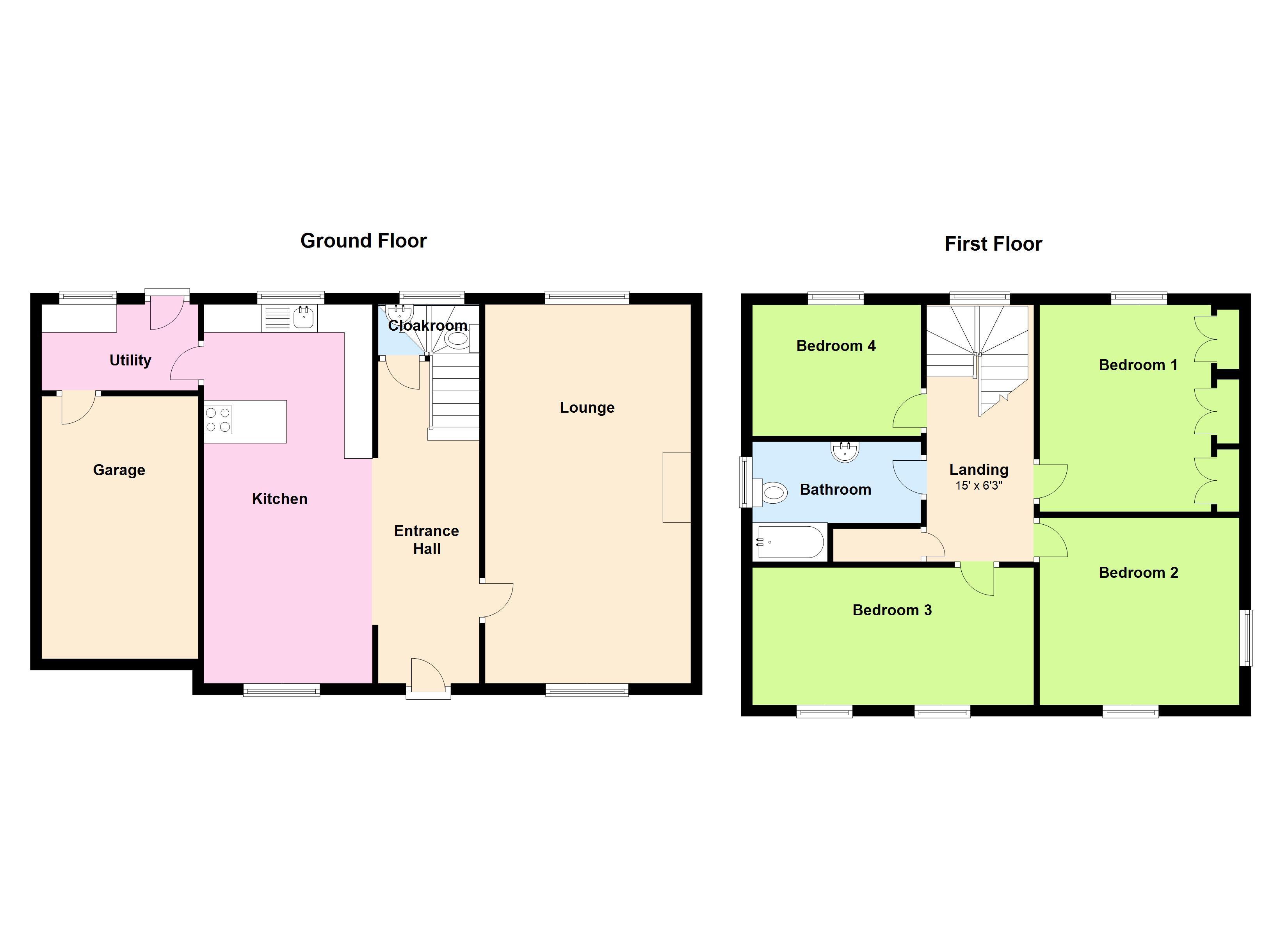 piglets rest cranfords estate agents guernsey