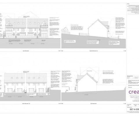 Belstone Development - 2 Image