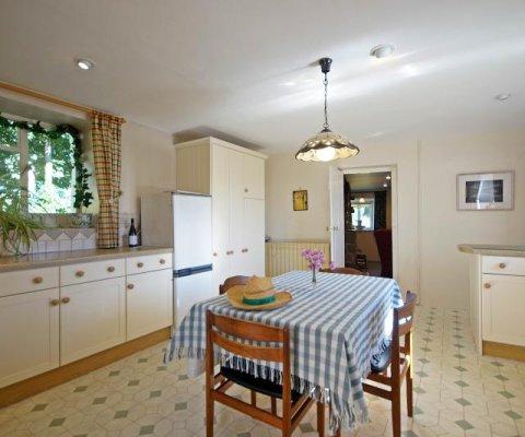 La Hure Cottage Image