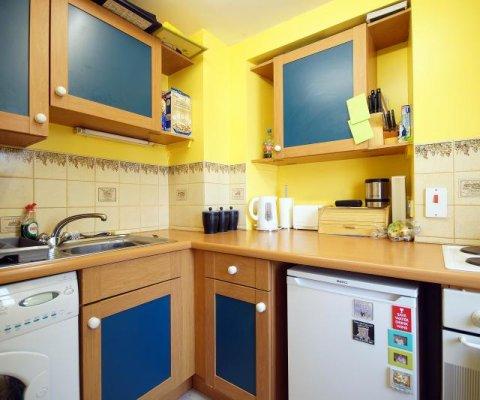 Flat 4 - Richton House Image