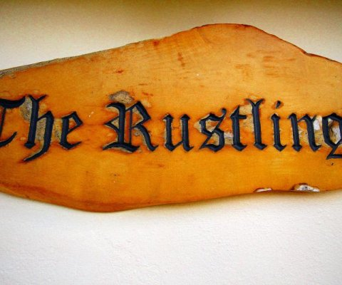 The Rustlings Image