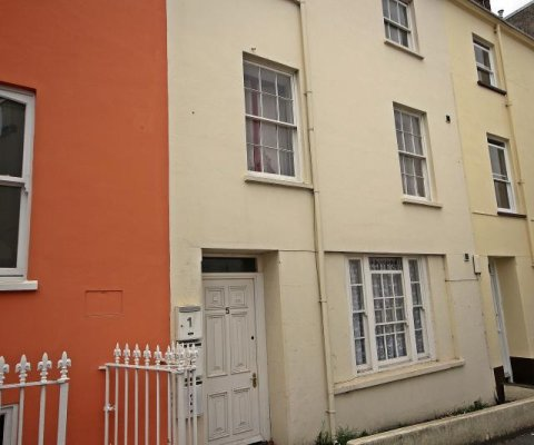 Apartment 3, 5 Sausmarez Street Image