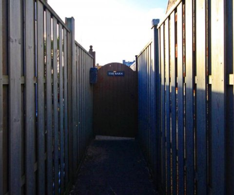 The Barn Image