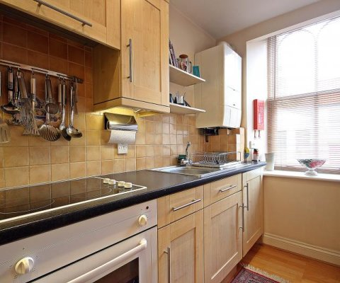 Flat 4, Armstrong Court Image