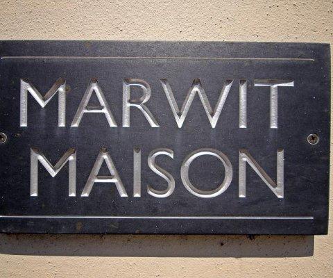 Marwit Maison Image
