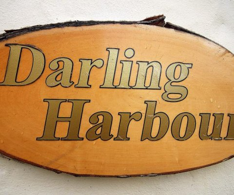 Darling Harbour Image