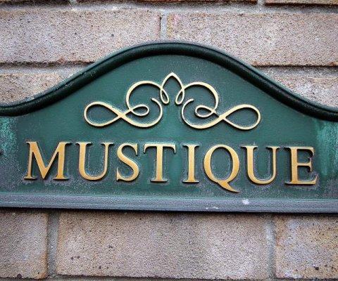 Mustique Image