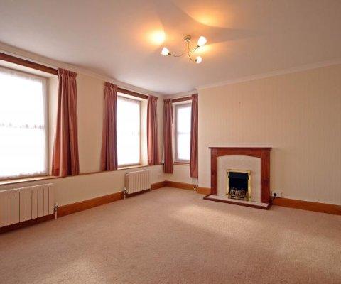 The Apartment, Park View Image