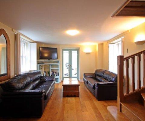 Euna Cottage Image