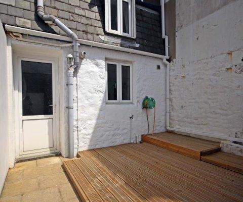 Springhill Cottage  Image