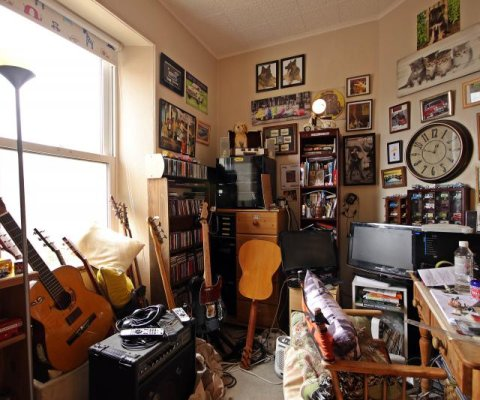 Jarstinet House Image