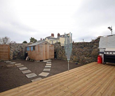 Freedom Cottage Image