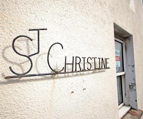 St Christine Image