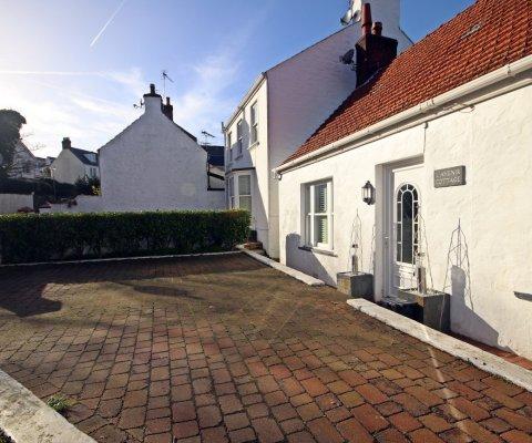 L'Avenir Cottage Image