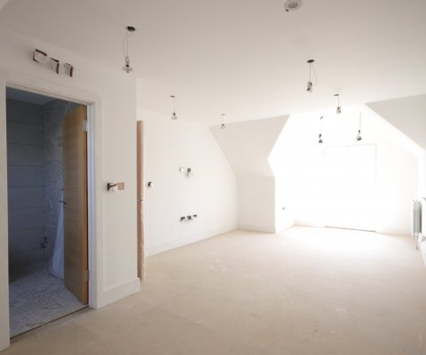 Belstone Development - 4 Image