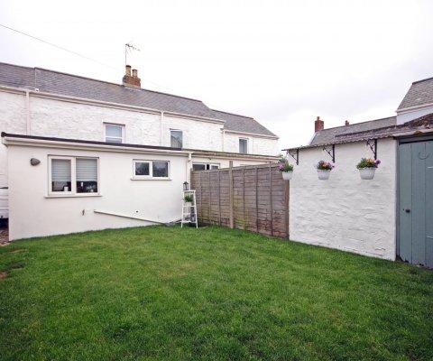 Bramble Cottage Image