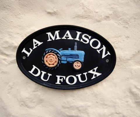 La Maison Du Foux Image
