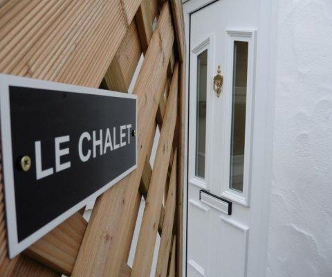 Le Chalet Image